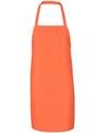 Q-Tees Q4010 Orange