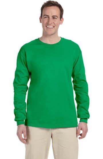 Gildan G240 Irish Green