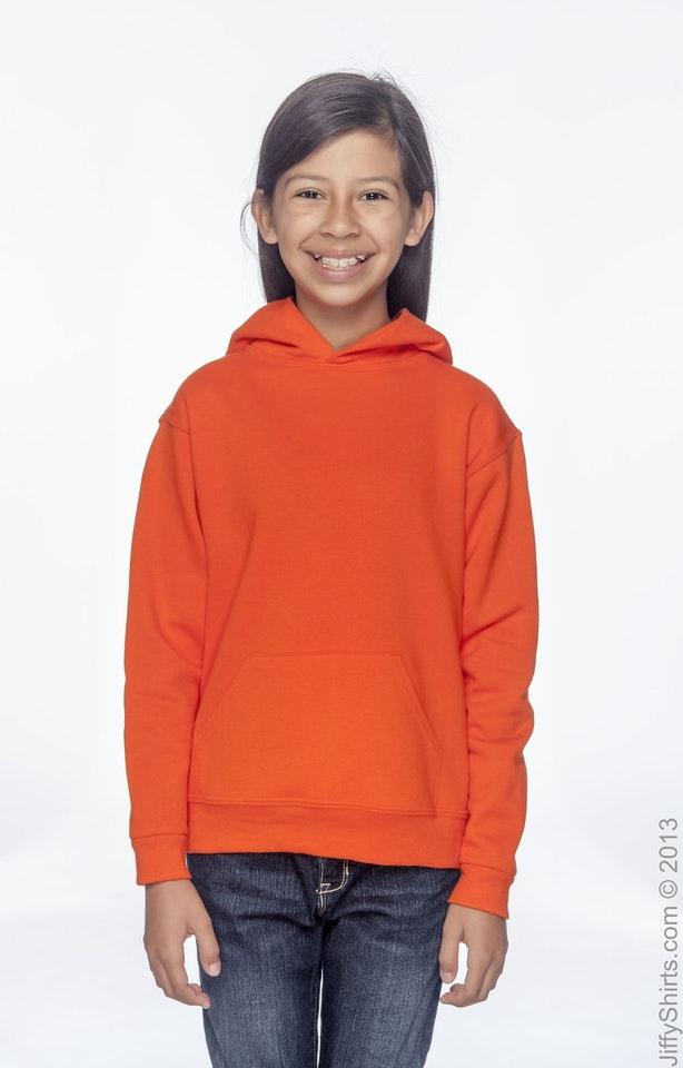 Jerzees 996Y Burnt Orange