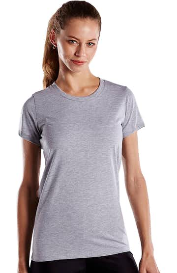 US Blanks US100 Heather Grey