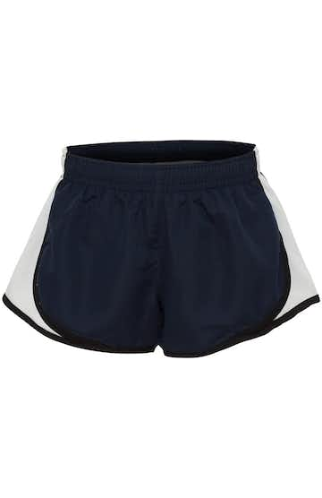 Boxercraft P62Y Navy/ Black/ White