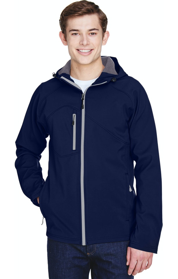 Ash City - North End 88166 Classic Navy