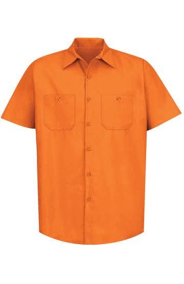 Red Kap SP24L Orange