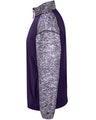 Badger 1487J1 Purple / Purple Blend