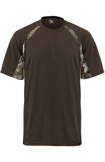 Badger 4144 Brown/ Force