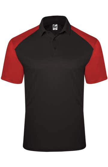 C2 Sport 5903 Black / Red