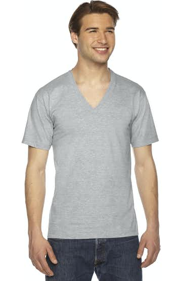 American Apparel 2456 Heather Grey