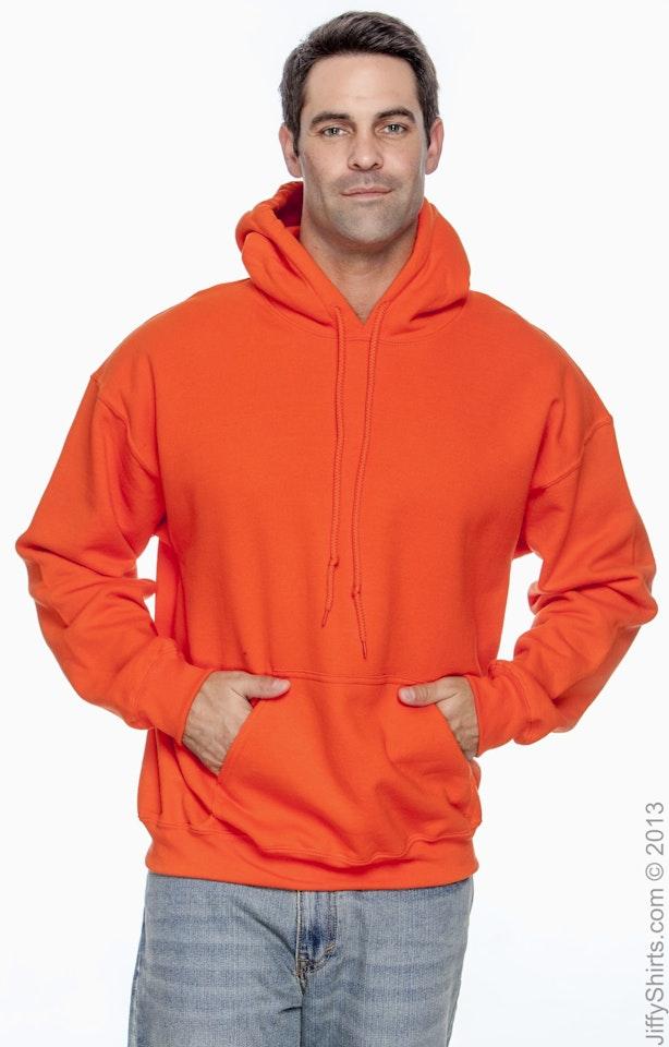Gildan G125 Orange