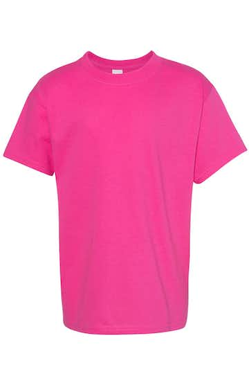 Hanes 5480 Wow Pink