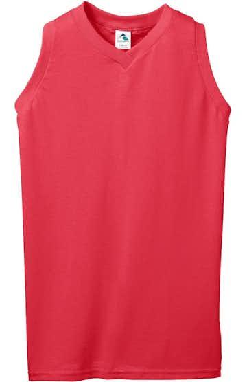 Augusta Sportswear 556 Red