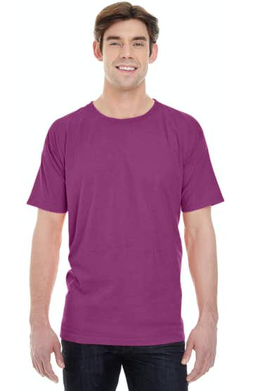 Comfort Colors C4017 Boysenberry