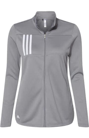Adidas A483 Gray Three / White