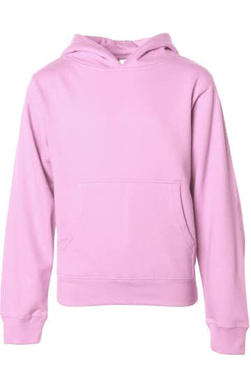 Independent Trading SS4001Y Light Pink