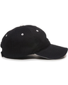 Outdoor Cap GL-645 Black / White