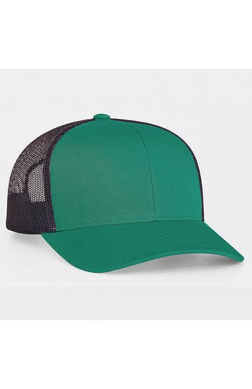 Pacific Headwear 0104PH Jaguar Teal/Charcoal