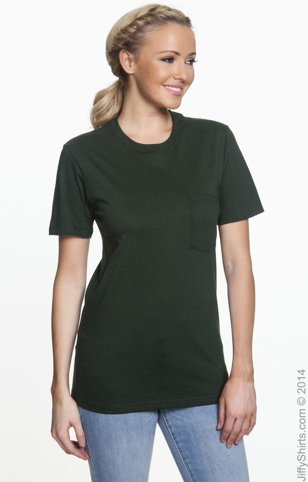 Anvil 783AN Forest Green