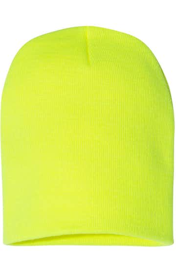 Yupoong 1500 Safety Yellow