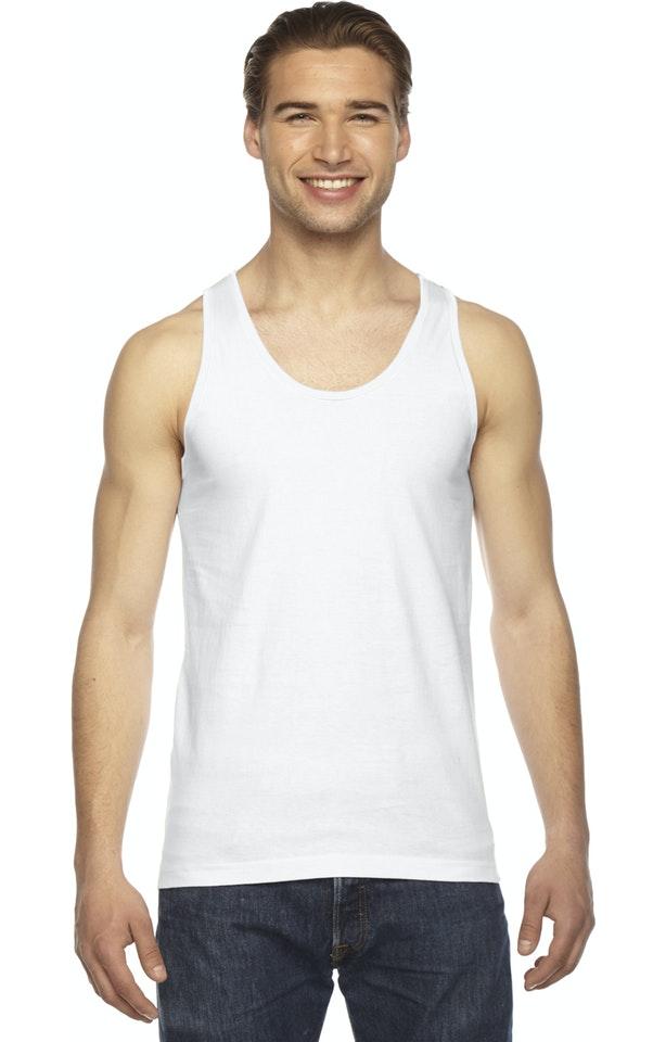 American Apparel 2408 White