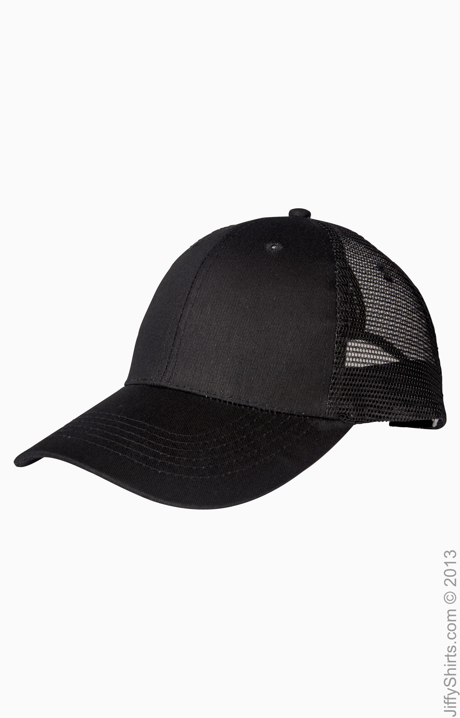 Big Accessories BX019 Black
