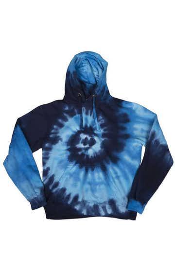 Dyenomite 854BTI Blue