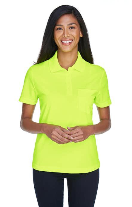 Ash City - Core 365 78181P Safty Yellow 691