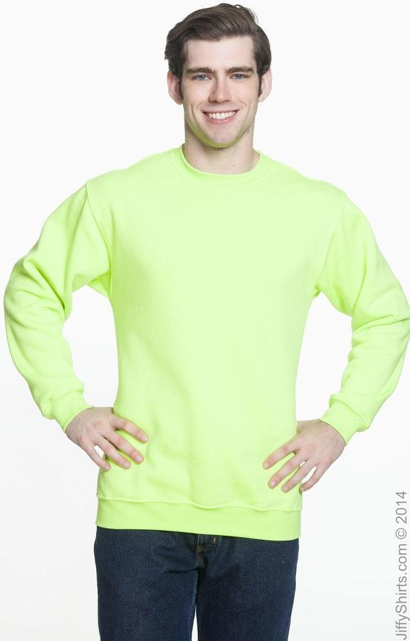 Bayside BA1102 Lime Green