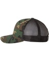 Richardson 112P Army Camo/ Black