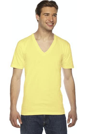 American Apparel 2456W Lemon
