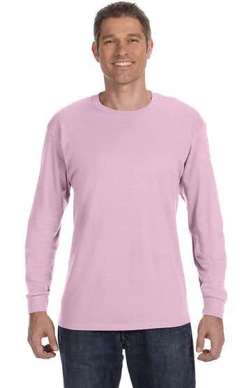 Gildan G540 Light Pink