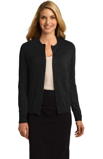 Port Authority LSW287 Black