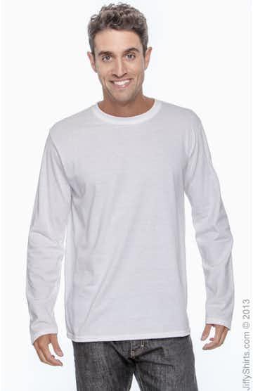 Gildan G644 White