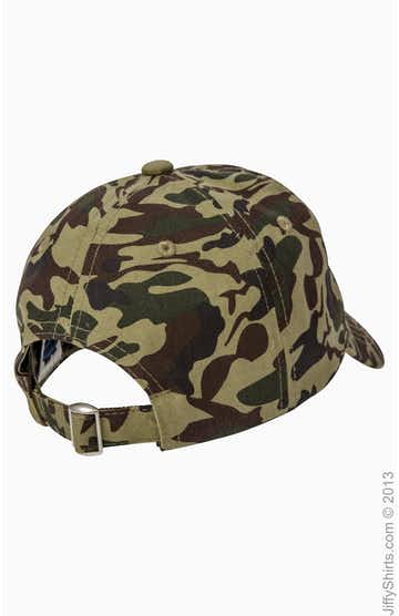 Big Accessories BX018 Green Camo