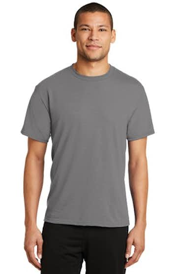 Port & Company PC381 Medium Gray