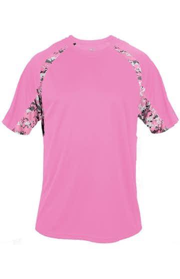 Badger 2140 Pink / Pink Digital