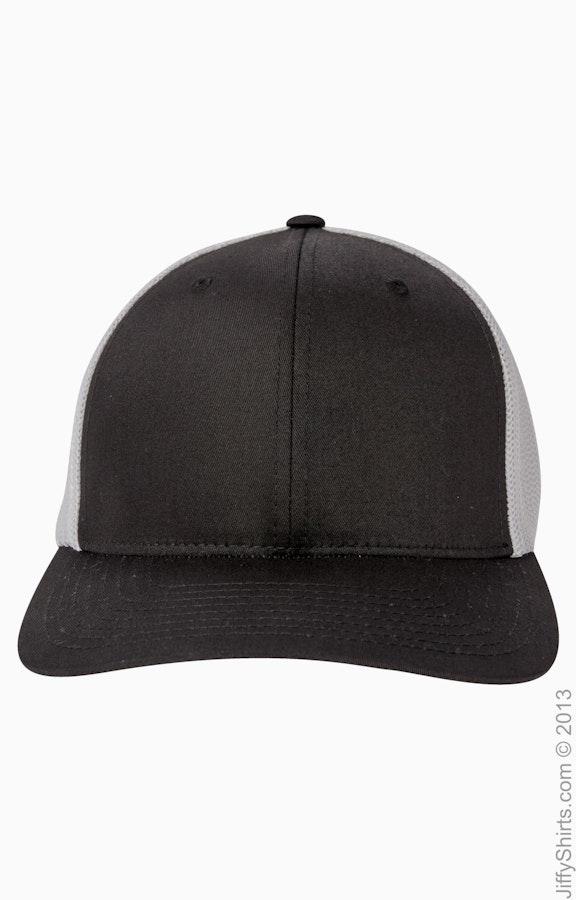 Flexfit 6511 Black/White