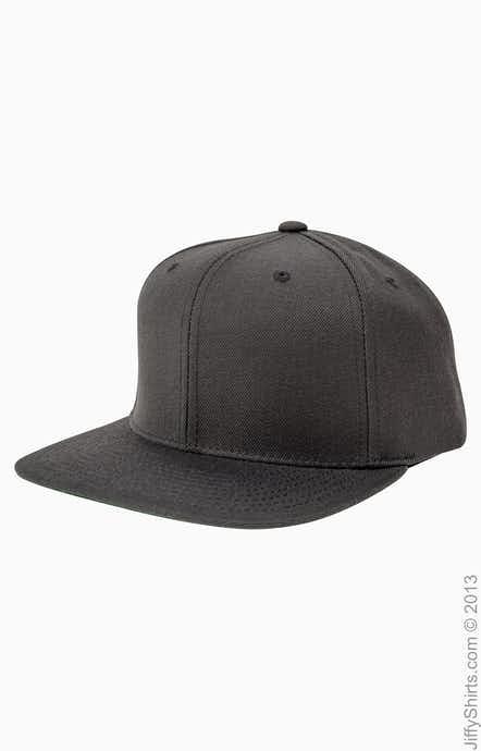 Yupoong 6089 Grey