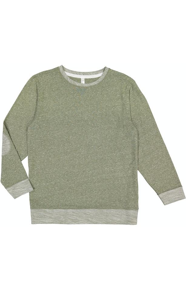 LAT (SO) 6965LA Military Green Melange