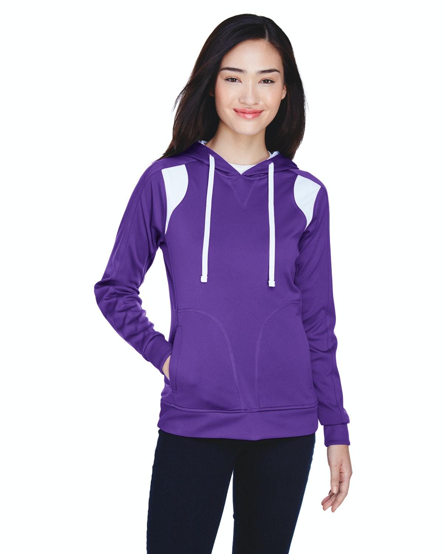 Team 365 TT30W Sport Purple/White
