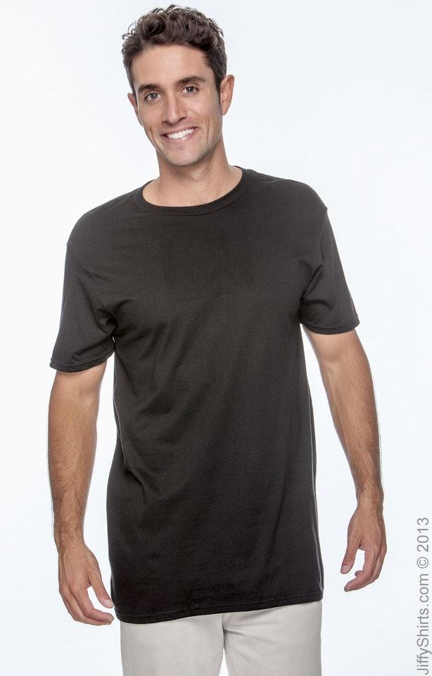 Hanes 4980 Black
