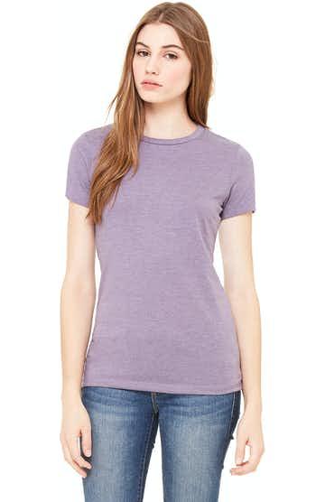 Bella + Canvas 6004 Heather Purple