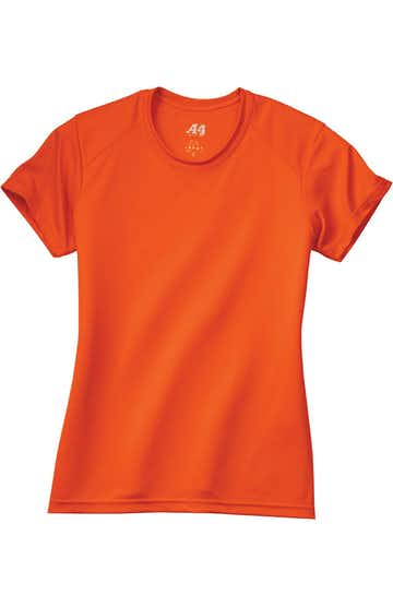 A4 NW3201 Athletic Orange