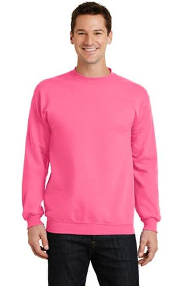 Port & Company PC78 Neon Pink