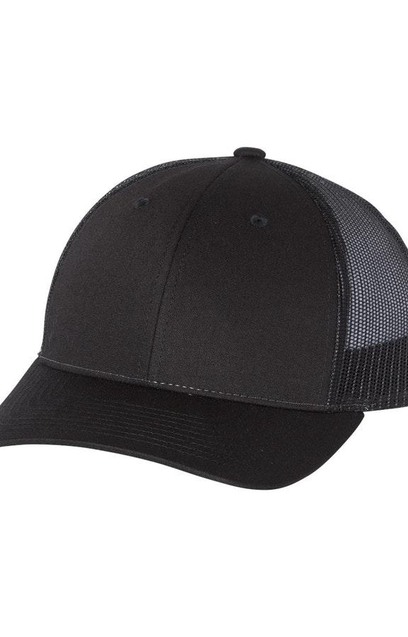 Richardson 115J1 Black