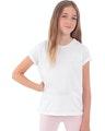 American Apparel 2201ORW White