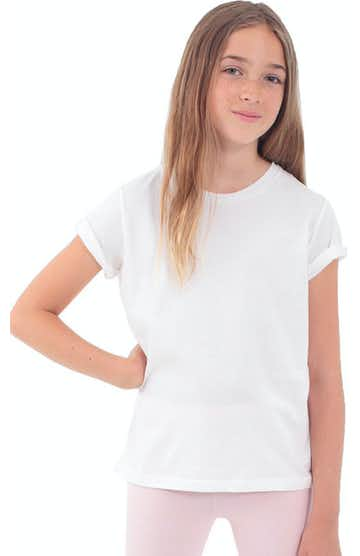 American Apparel 2201ORW White