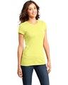 District DT6001 Lemon Yellow
