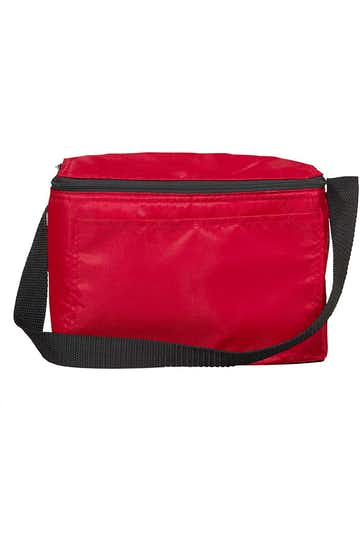 Liberty Bags 1691 Red