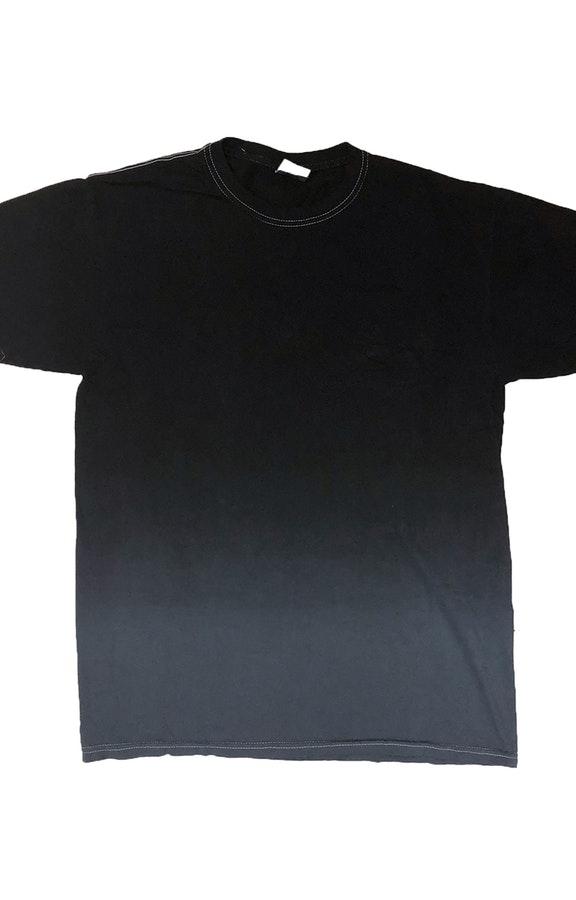 Tie-Dye 1370 Black Ombre