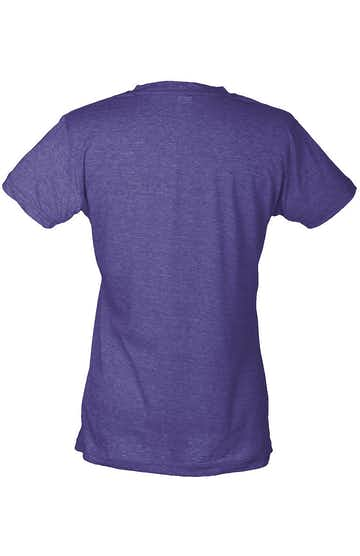 Tultex 0240TC Heather Purple