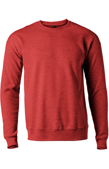 Tultex 0340TC Heather Red